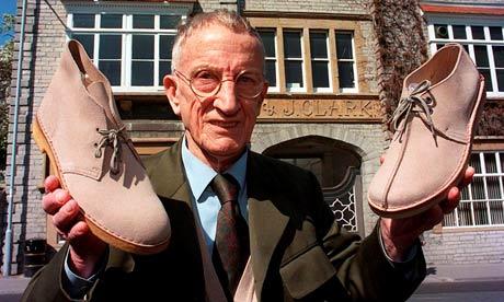 Al Boots Padre Addio Ilferocissimocarlino Clarks Desert Nathan Delle R4qxS