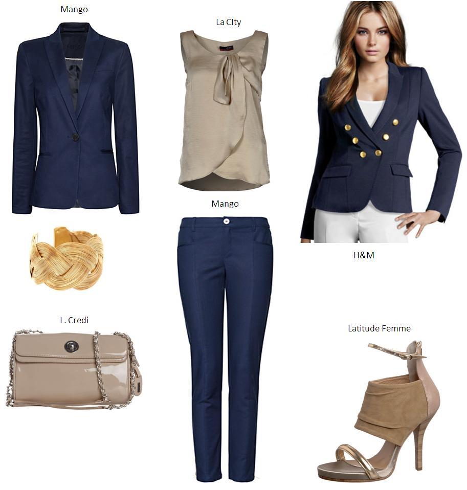 Come vestirsi per una cerimonia (matrimonio o laurea) – proposta 4 ... a892787bd54