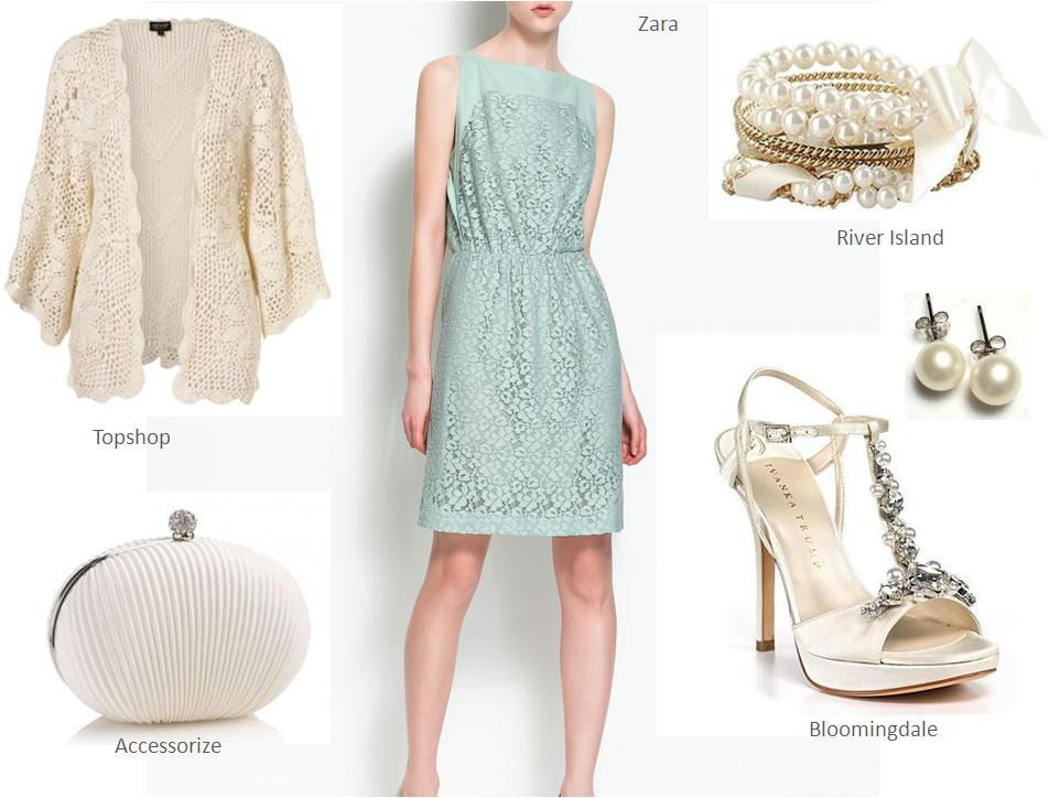 Come vestirsi a un matrimonio – proposta 1  2de0988b1b46