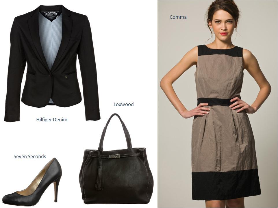 Popolare Vestito estivo per laurea - Fashion touch italy DI42